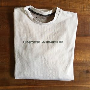 Men's UNDER ARMOUR ColdGear® Thermo Hi Crew